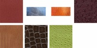 Emboss Leather