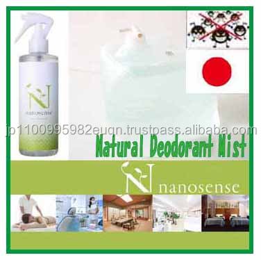 High quality harmless nanosense mini spray air freshener at good price