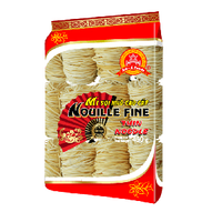 Au AFood - Thin Egg Noodle High Quality 3mm - 450gr Bag