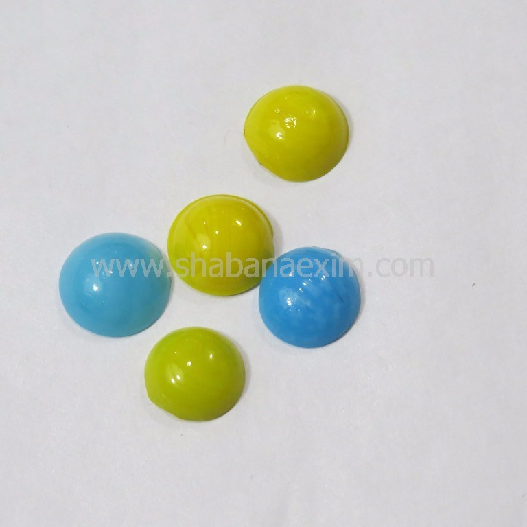 Latest design beads micro pave japan beads glass beads India