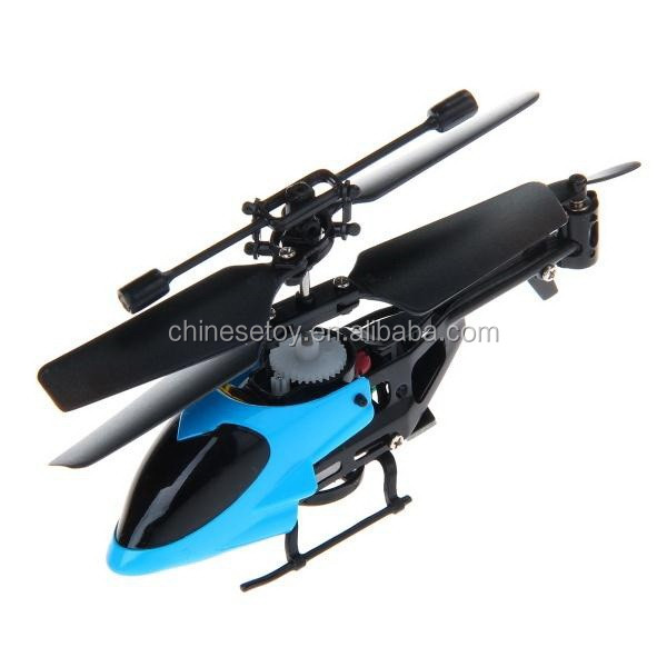 8cm Smallest Helicopter Super Mini RC Toy for Boy Shatter Resistant Nano Infrared 3.5CH RC Helicopter Toy With Gyro Helicopter