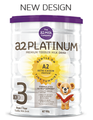 Direct from Australia Premium A2 baby formula