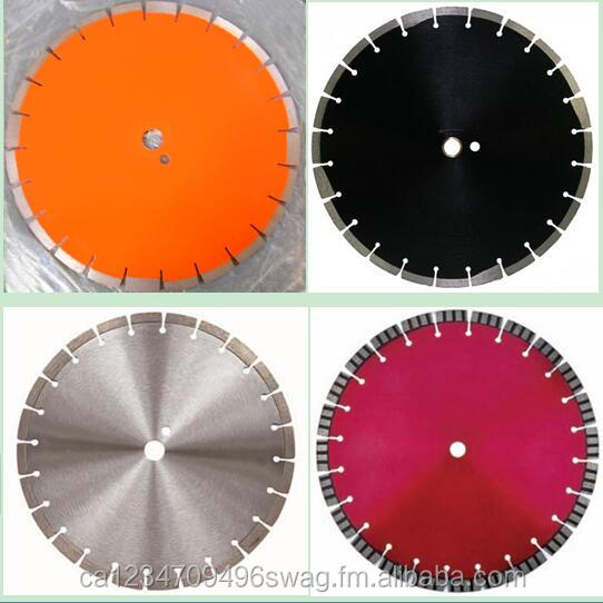 "12"" 14"" 16"" laser welded diamond masonry saw blade 350 mm 400mm"