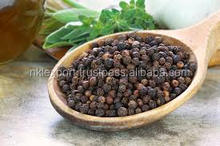 All kind of spices: Black Pepper