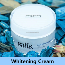 Skin whitening cream, Facial whitening cream from Korea