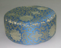 Brocade Cushion, seat cushion, brocade pillow,chair cushion