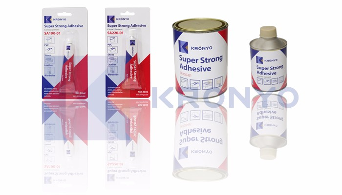 KRONYO SA750-01 glue adhesive wood glue very strong adhesive
