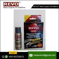 Cut Down Your Fuel with Advanced Range of Revo Engine Oils and Lubricants