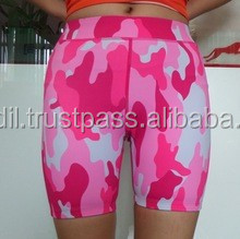 Compression yoga shorts cross fit pay pal