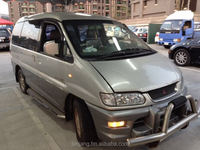 Used 1998 MITSUBISHI Space Gear