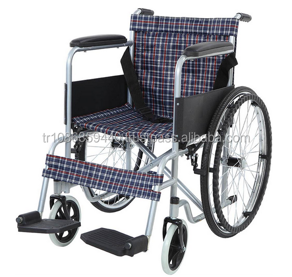 Foldable Manual Wheelchair,OEM