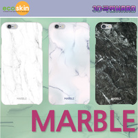 01368 For iPhone 6/6S/6 Plus/6S Plus/5/5S/SE/5C/4S_Marble 3D Print Slim Hard_Smart Cellular Mobile Phone Case Cover Casing