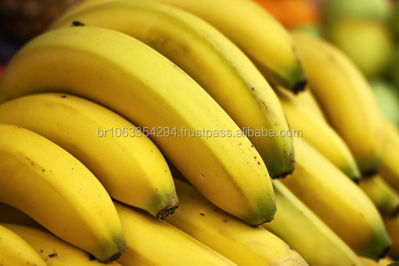 Fresh Cavendish Banana - Philippines