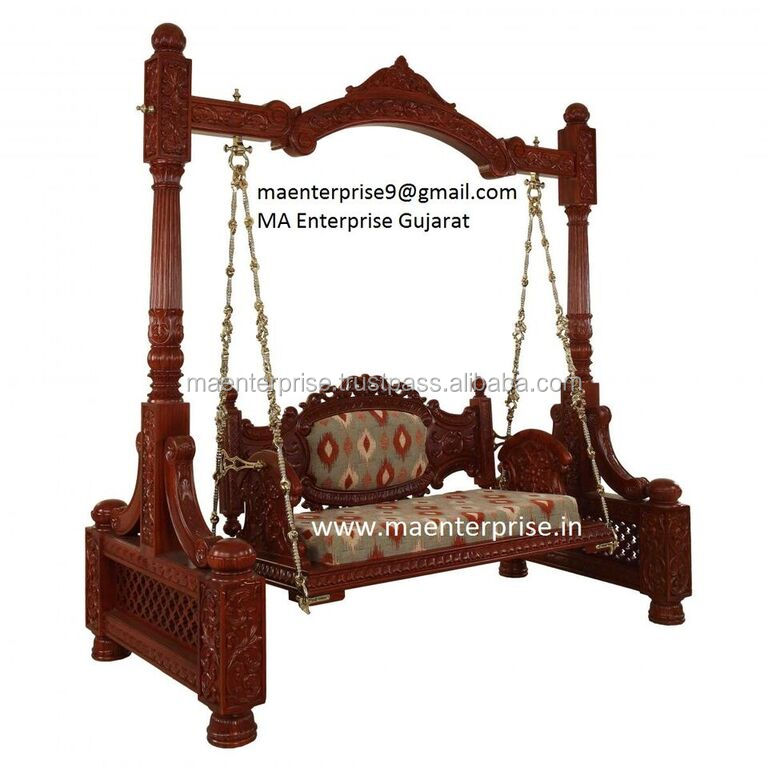 List Manufacturers Of Wood Swing Indoor Jhula Buy Wood Swing Indoor Jhula Get Discount On Wood