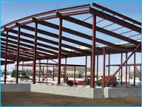 Steel Structure Erection Installation