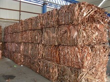 Copper Scrap, Copper Wire Scrap, Mill Berry Copper 99%