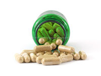 MORINGA OLEIFERA ( leaf ) POWDER ( 1200mg ) Capsules Vitamins and Supplements