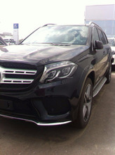 EXPORT DELIVERY FROM STOCK Mercedes-Benz GLS 400 PANORAMA 4Matic 9G-TRONIC AMG