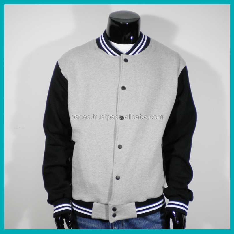Varsity Jackets for Distributors, Fashion Brands & Retailers