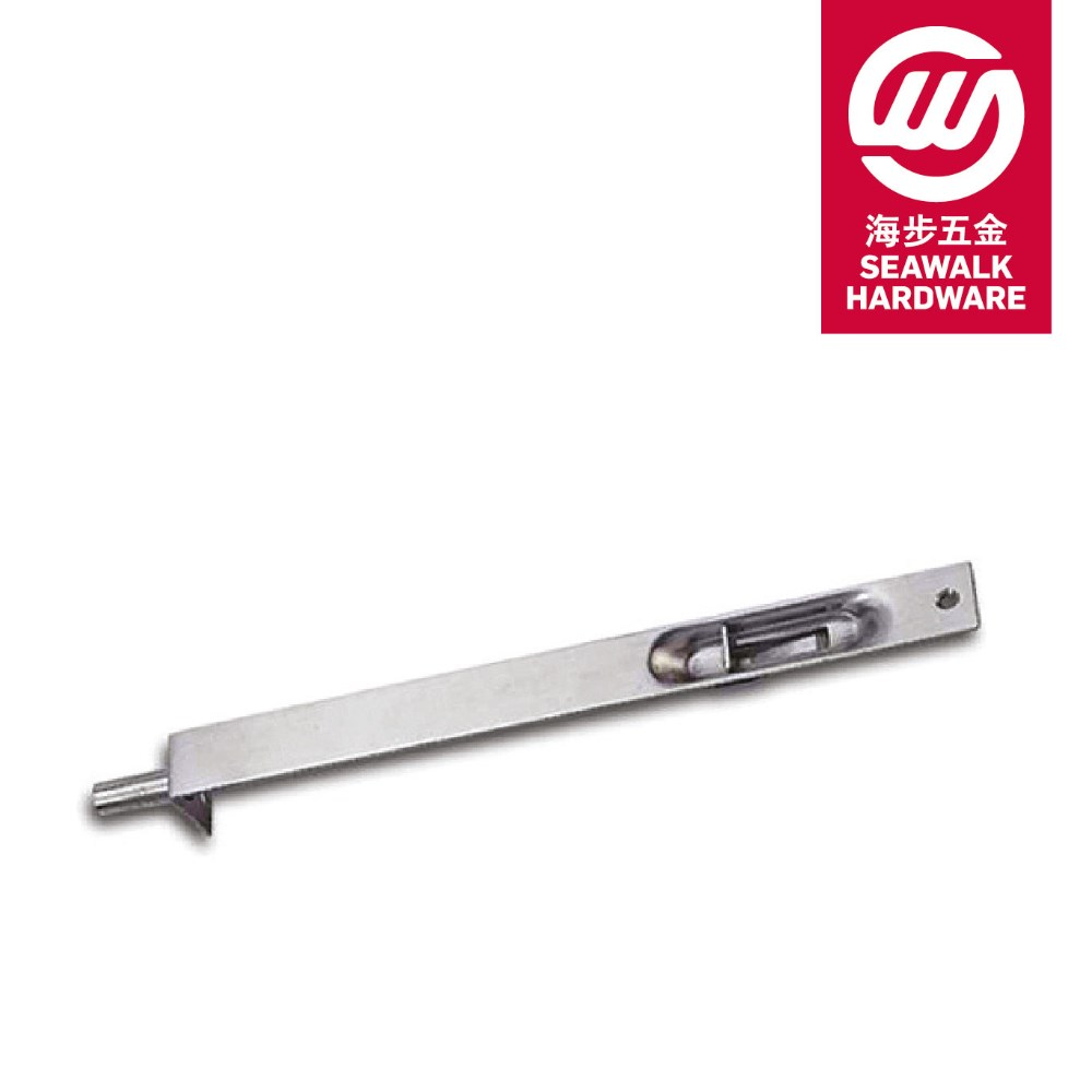 Hot selling stainless steel fire Flush Bolt Door