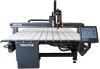 VOLTER 3016 - CNC Router for Woodworking, 3-axis, 3200x1610mm routing area
