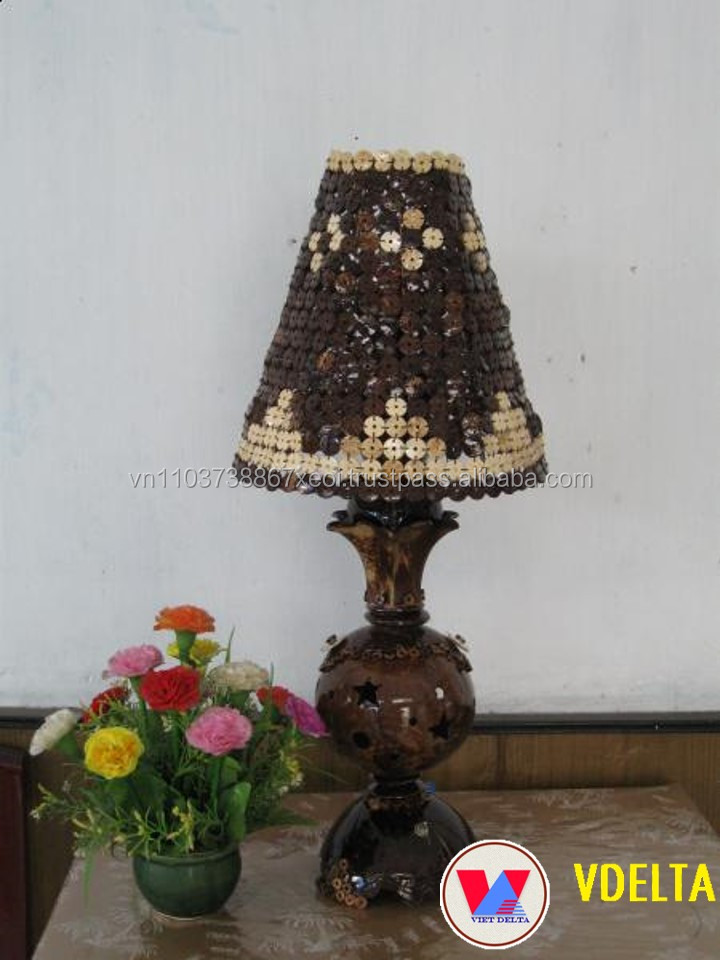 Vietnam coconut handicrafts, Vietnam coconut utensils - Nature Coconut - Best Price