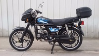 (PEDA MOTOR) 2016 NEW CHINA MOTORCYCLE 125CC ALPHA LOW COST 359USD