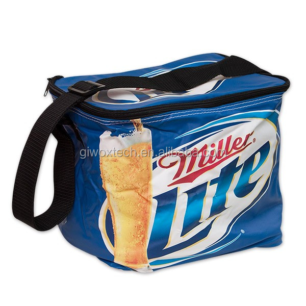 12 Pack Beer Cooler Bag