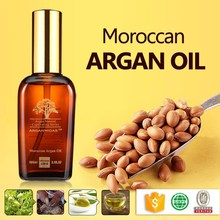 World best selling products best shining body argan oil