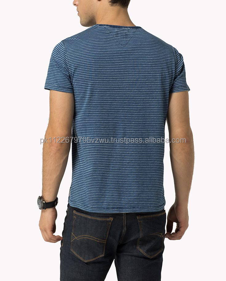 Top Selecting Product blank t-shirts Washed cotton jersey fabric