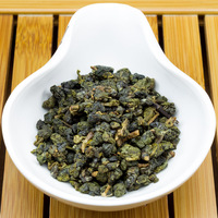 Premium Golden Lily - Jin Xuan - Milk Oolong Tea | Currently Exported to Taiwan | No Flavor Added - No Pesticide & Preservative