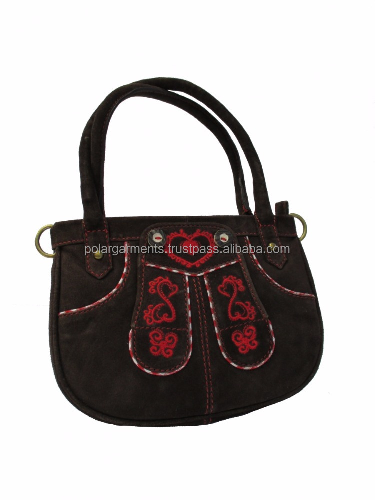 German Traditional Bag