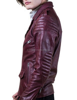 cowhide leather Jackets lfashionboys leather jackets / natural leather jackets / motor bike jackets