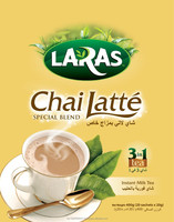 Chai Latte Special Blend with Cinnamon