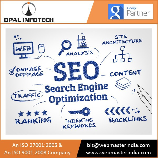 Most Experienced, Dedicated and Knowledgeable Search Engine Optimization Company