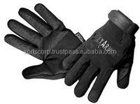 Heavy Duty Hand Safety Protection mechanics gloves work gloves