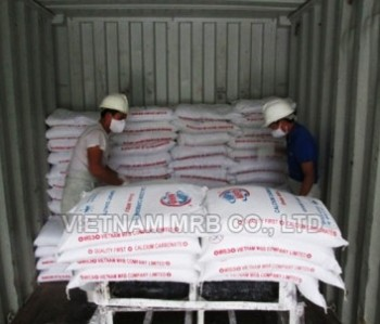 High Purity Ground Calcium Carbonate (GCC) for PVC, Plastics, Paint, Paper