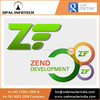 Offshore & Outsource Zend Web Development,Hire Zend Web Developers from India