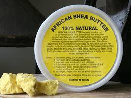 Quality Unrefined and Refined Shea Butter hot sale