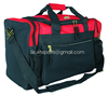 personalized gym bags for men, Duffel Bag Sport Travel Carry-On Workout Gym Red Black Blue Gold Gray