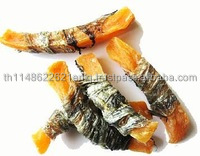 Dried Fish Skin for Dog food