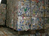 Factory !!! High purity Aluminum UBC Can Scrap (UBC Scrap) in Grade A Bales Aluminum UBC for sale