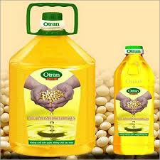 REFINED SOYBEAN OIL / SOYBEAN COOKING OIL 1L, 2ltr, 4ltr, 5ltr, 10Ltr, 20Ltr and in flexy-tank