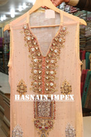 Pakistani Indian Ladies party dress Bridal dress Ladies Party dress