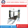 2016 New Horizontal Polyurethane Foam Cutting Machine