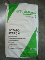 Potato Starch, Birkamidon Brand