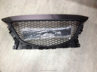 NEW! GRILLE for 2015 MAZDA 3 in high quality ABS Material