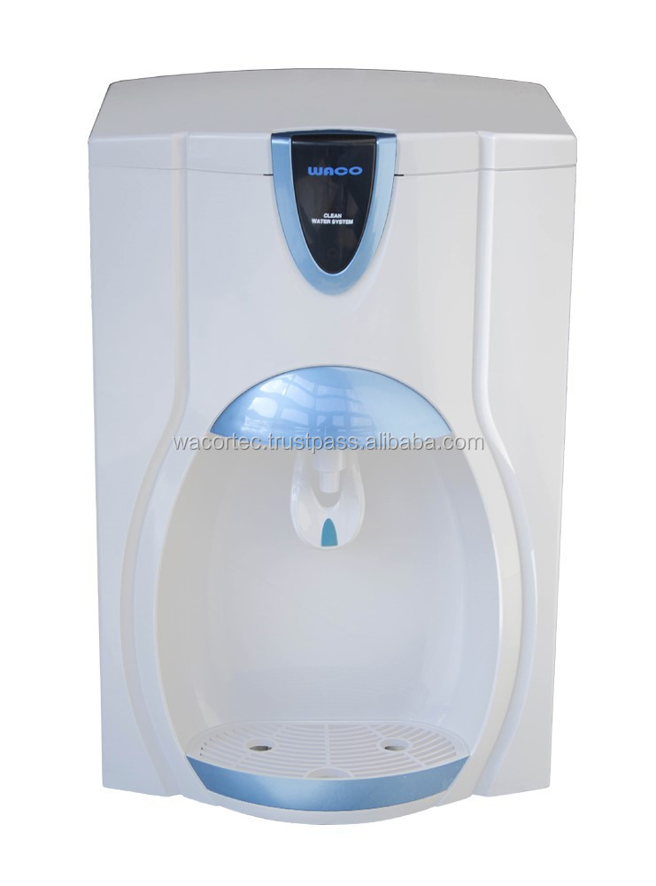 Counter-top water purifier