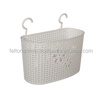 Basket with Hook -L