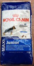 ROYAL CANIN Maxi Junior dry dog